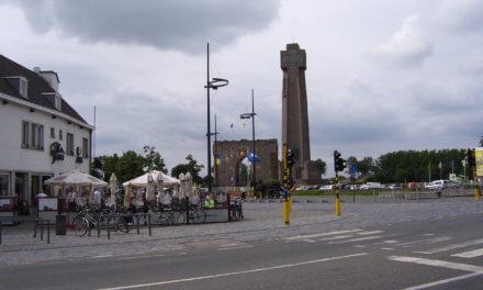 De Boterlandroute, op verkenning doorheen de polders