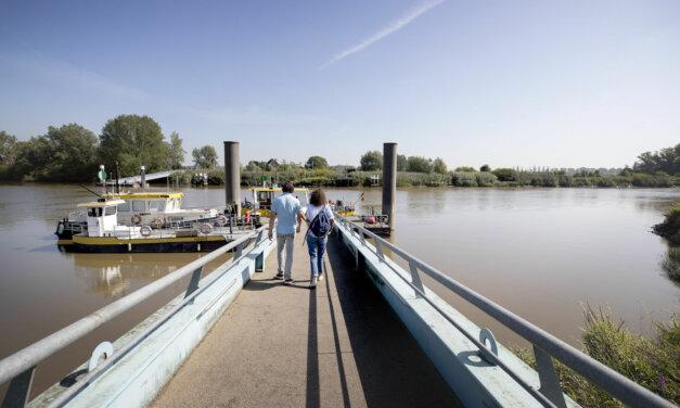Start je wagen of motor voor een tocht doorheen het Scheldeland.