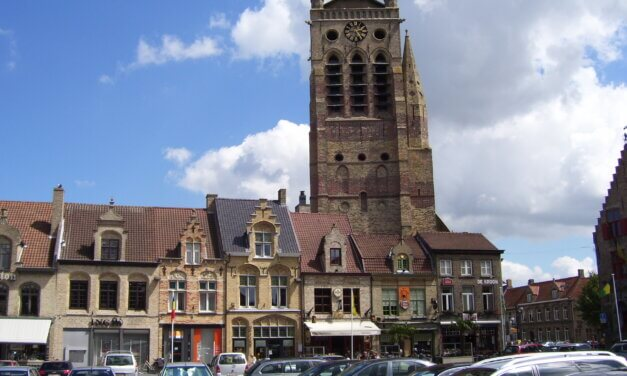 Ontdek de Westhoek van Veurne tot Poperinge.