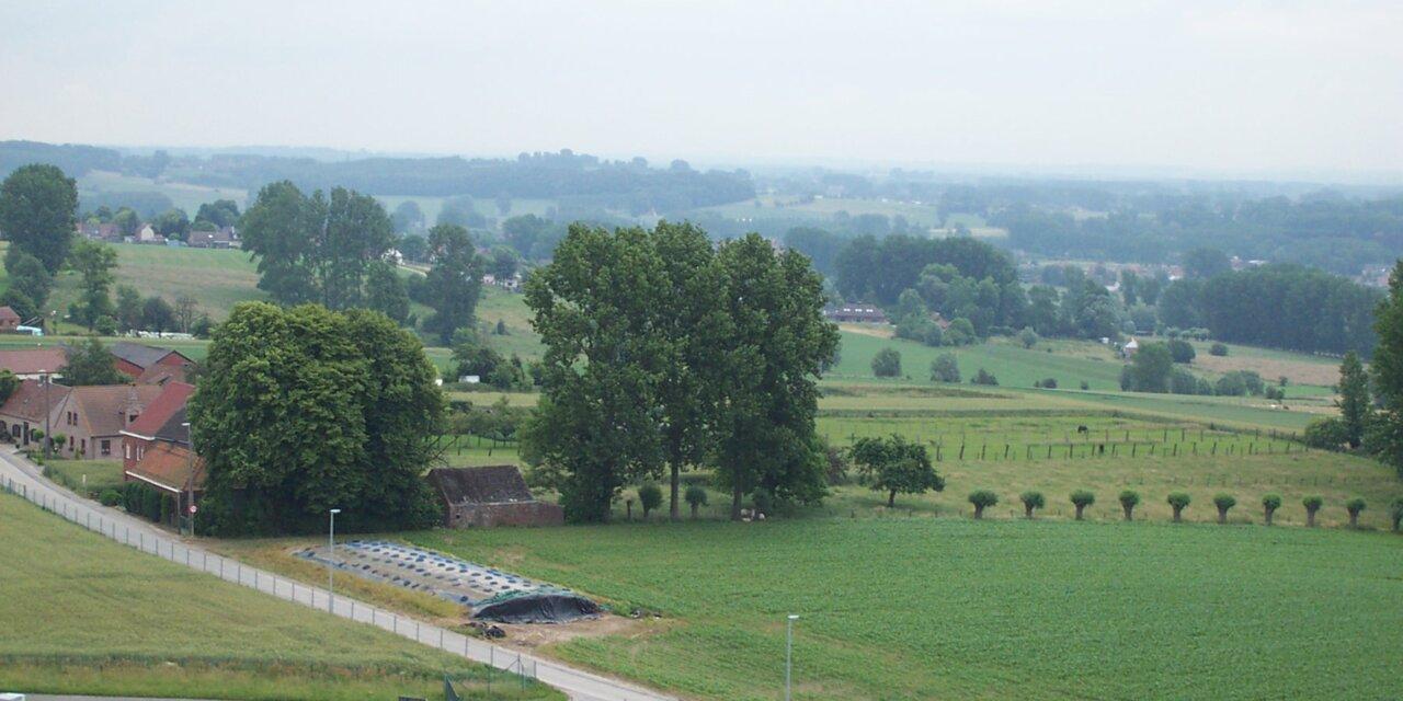 Geniet van een fietstocht doorheen de Vlaamse Ardennen.
