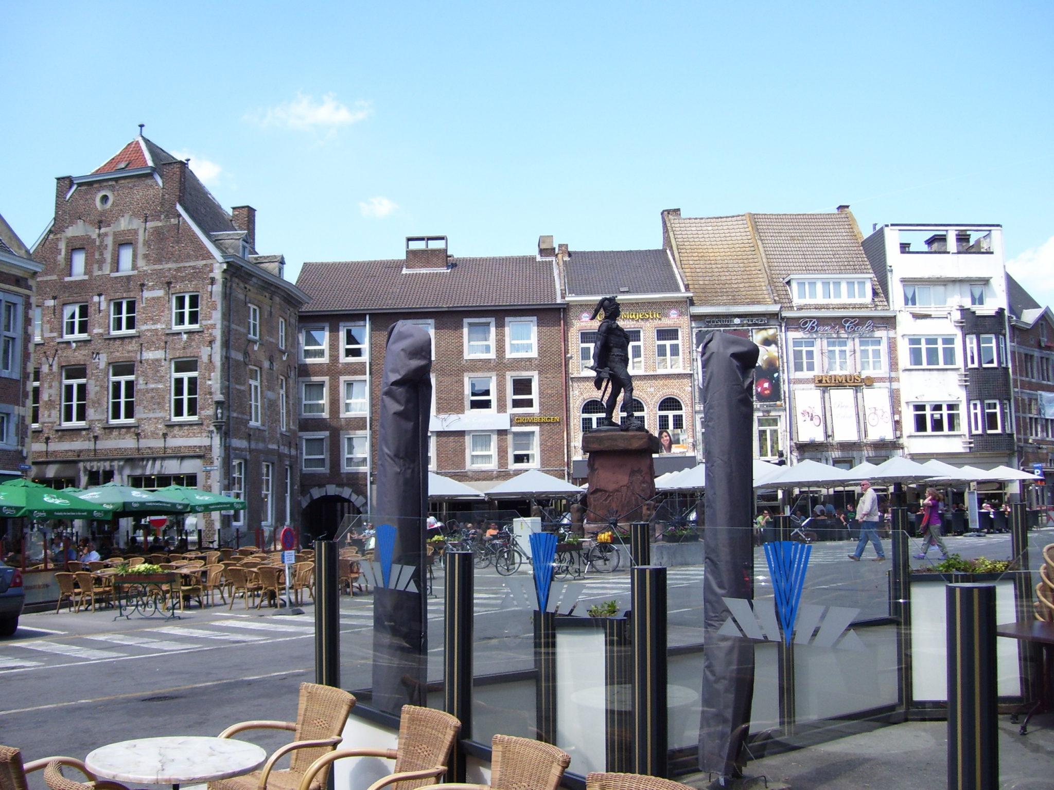 De Hamalfietsroute, ontdek een stukje Limburg.
