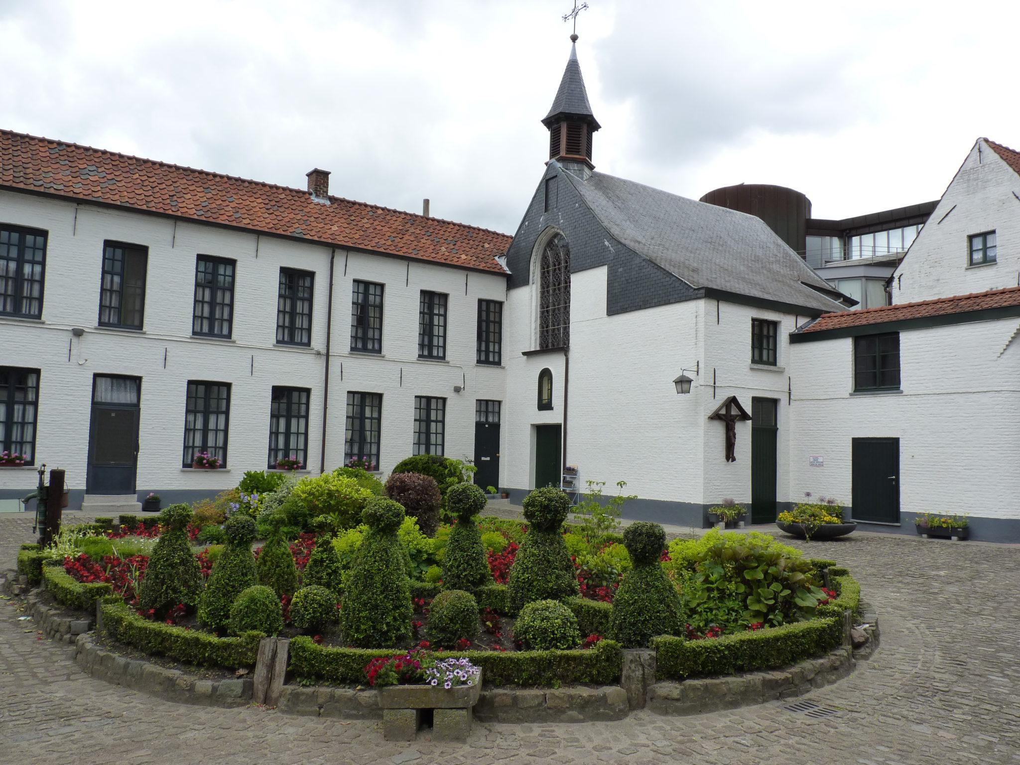 Oudenaarde, parel van de Vlaamse Ardennen.