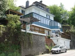 "B&B "" Villa le Monde""."