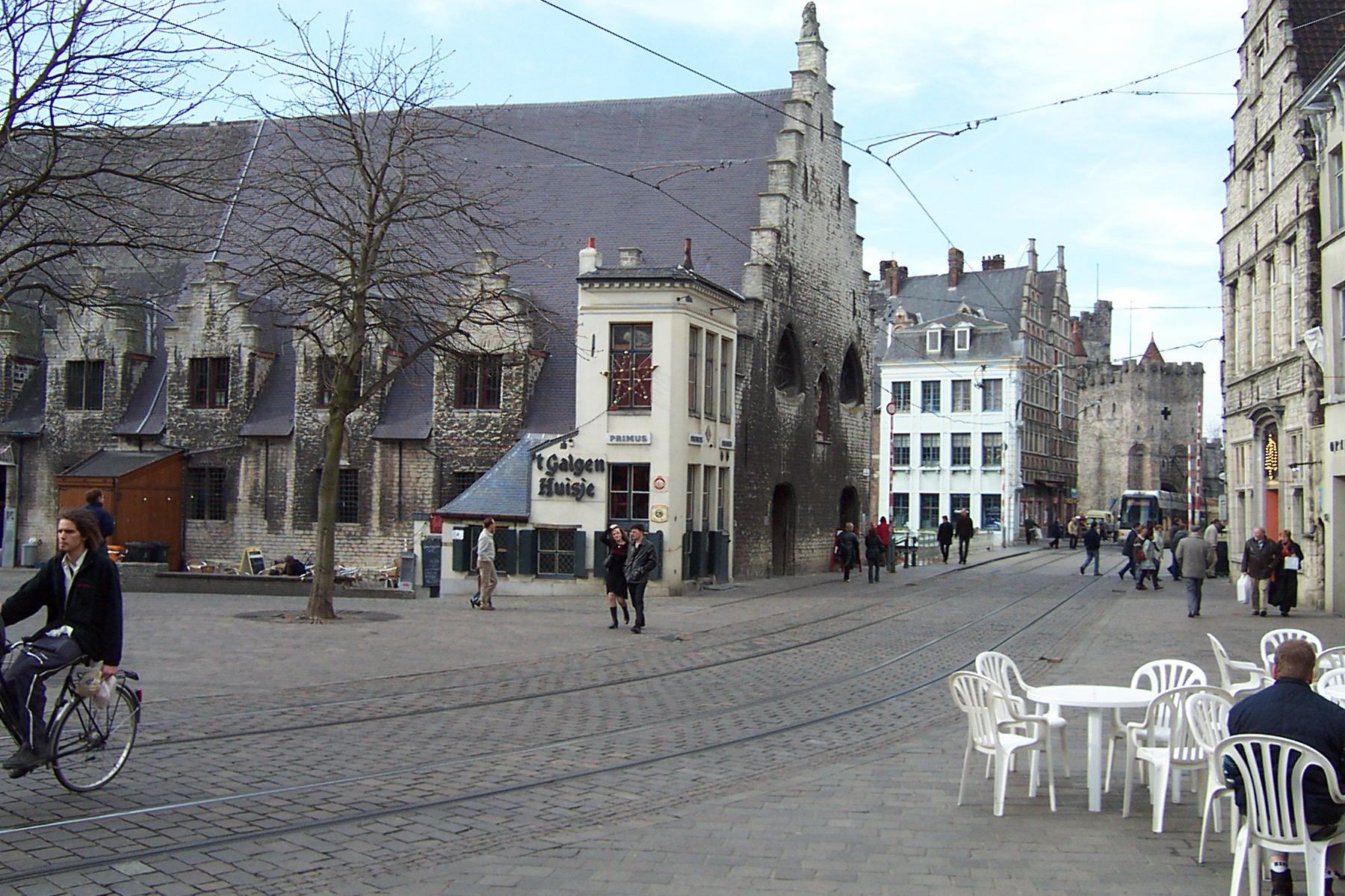 Al wandelend 10 musea ontdekken in Gent.