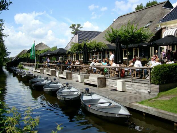 Ontdek en proef de Smaakfietsroute WaterReijk Weerribben Wieden.