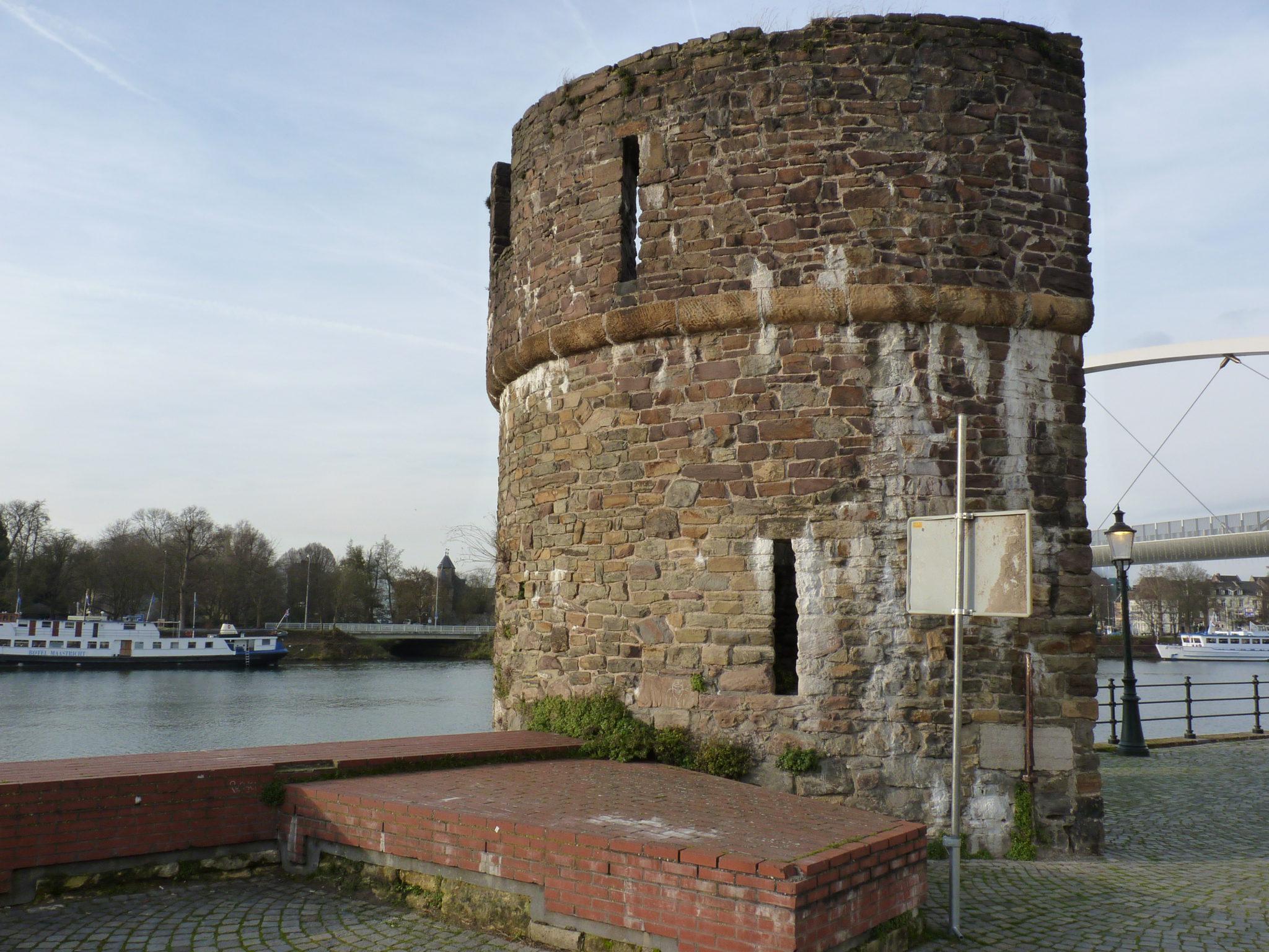 Maastricht ontdekken.