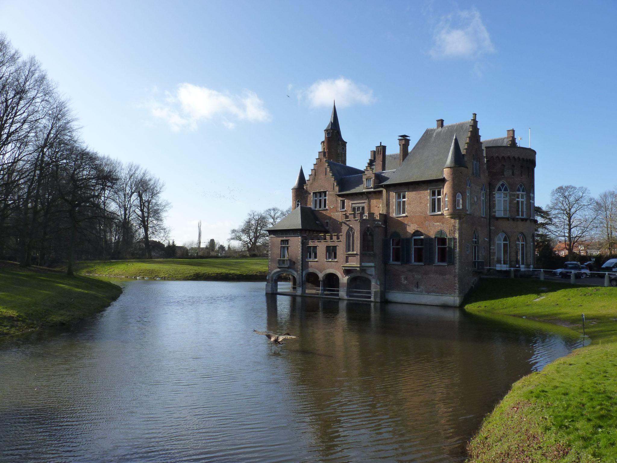 Op stap door het Waasland met de Schelde als bondgenoot.