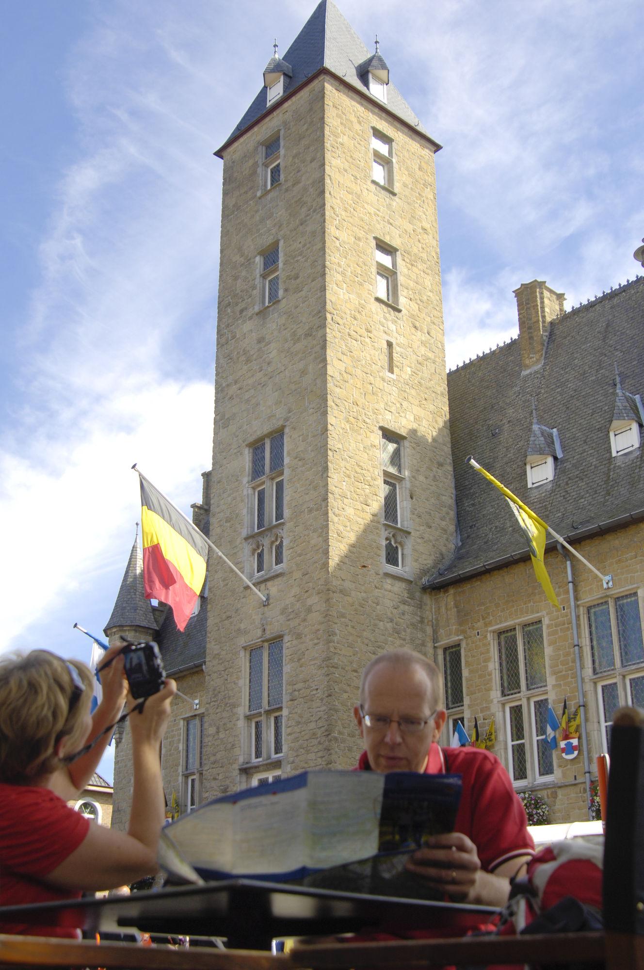 De Aspergeroute: fietsen tussen Bornem – Puurs – Sint-Amands.
