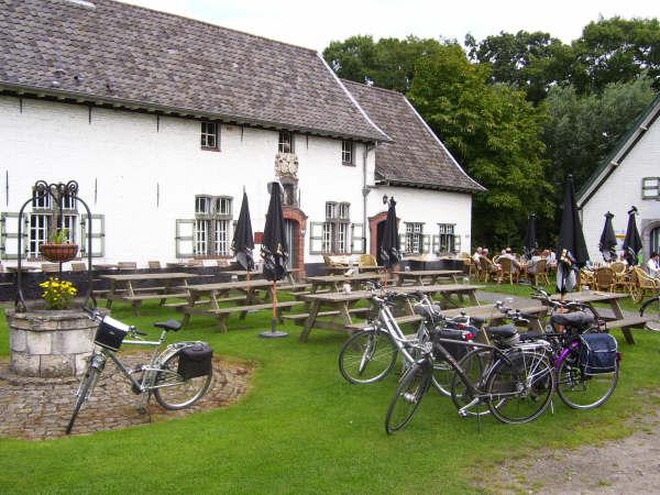 Ontdek het Meetjesland met je fiets vanuit Maldegem.