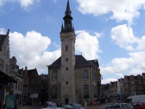 stadhuis 2