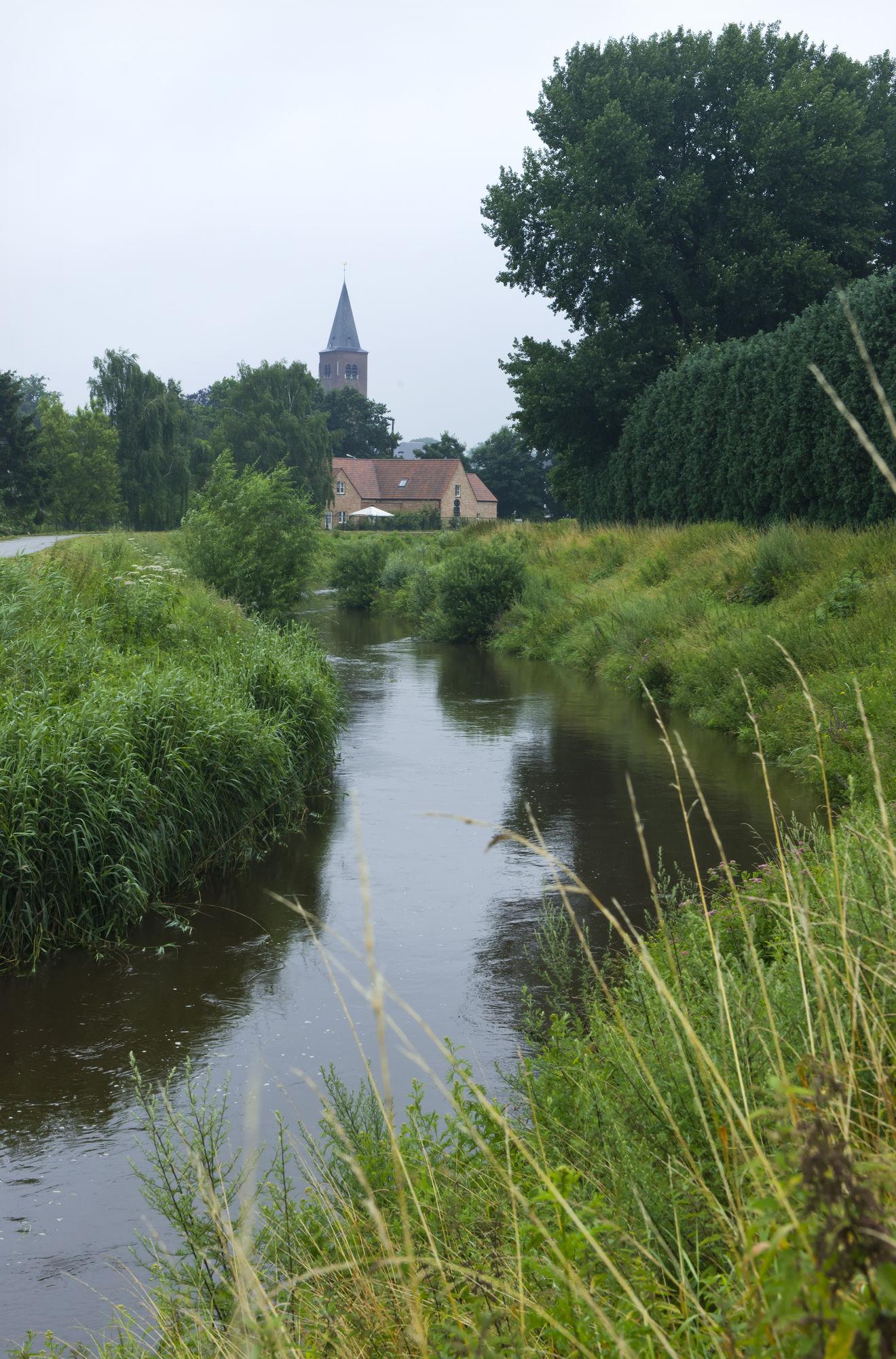 Het blarendabberspad: op ontdekking doorheen de provincie Antwerpen.