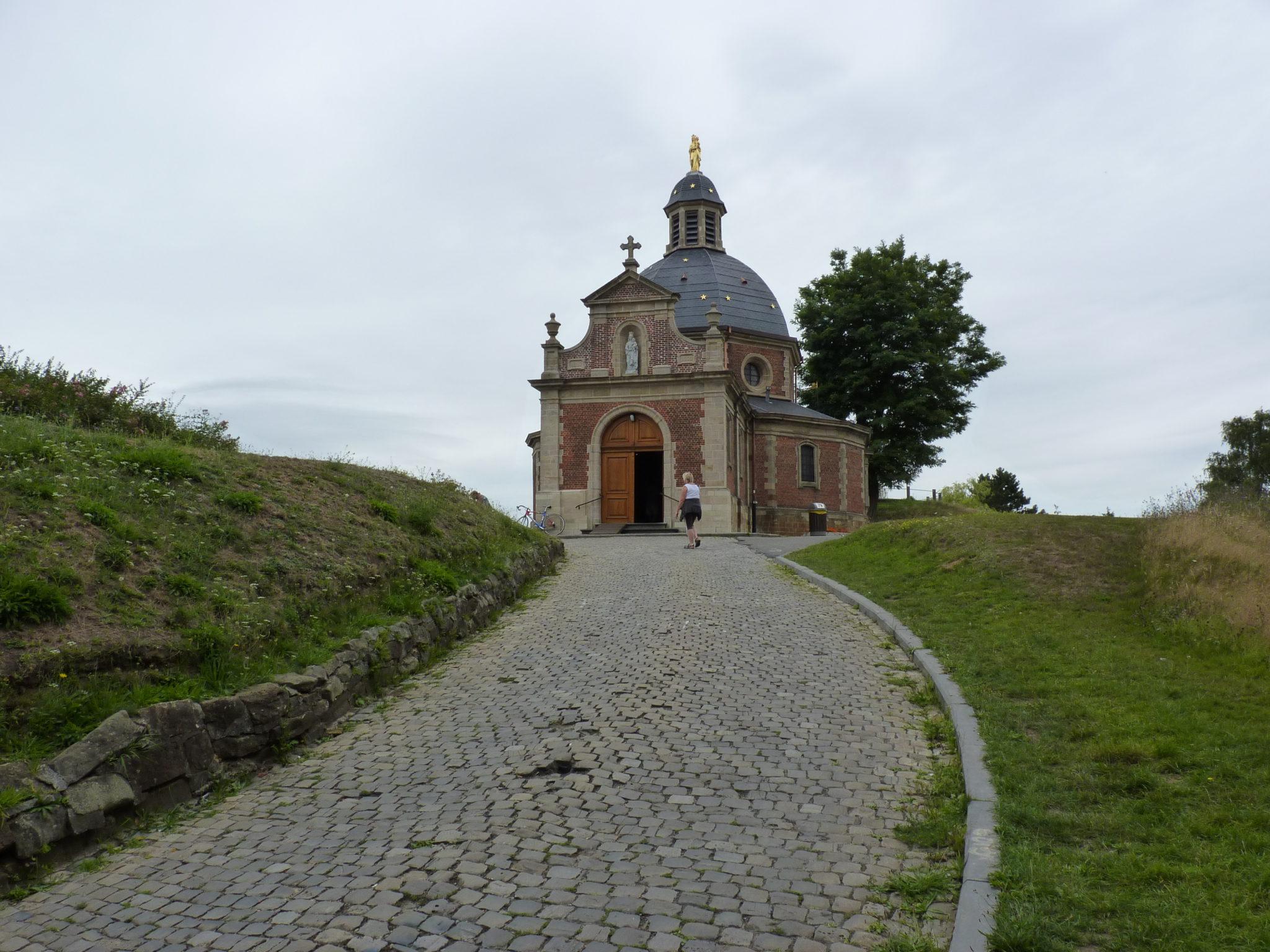De Bidonroute, al fietsend doorheen de Vlaamse Ardennen.