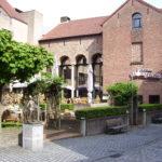 borrelhuis aan het jenevermuseum