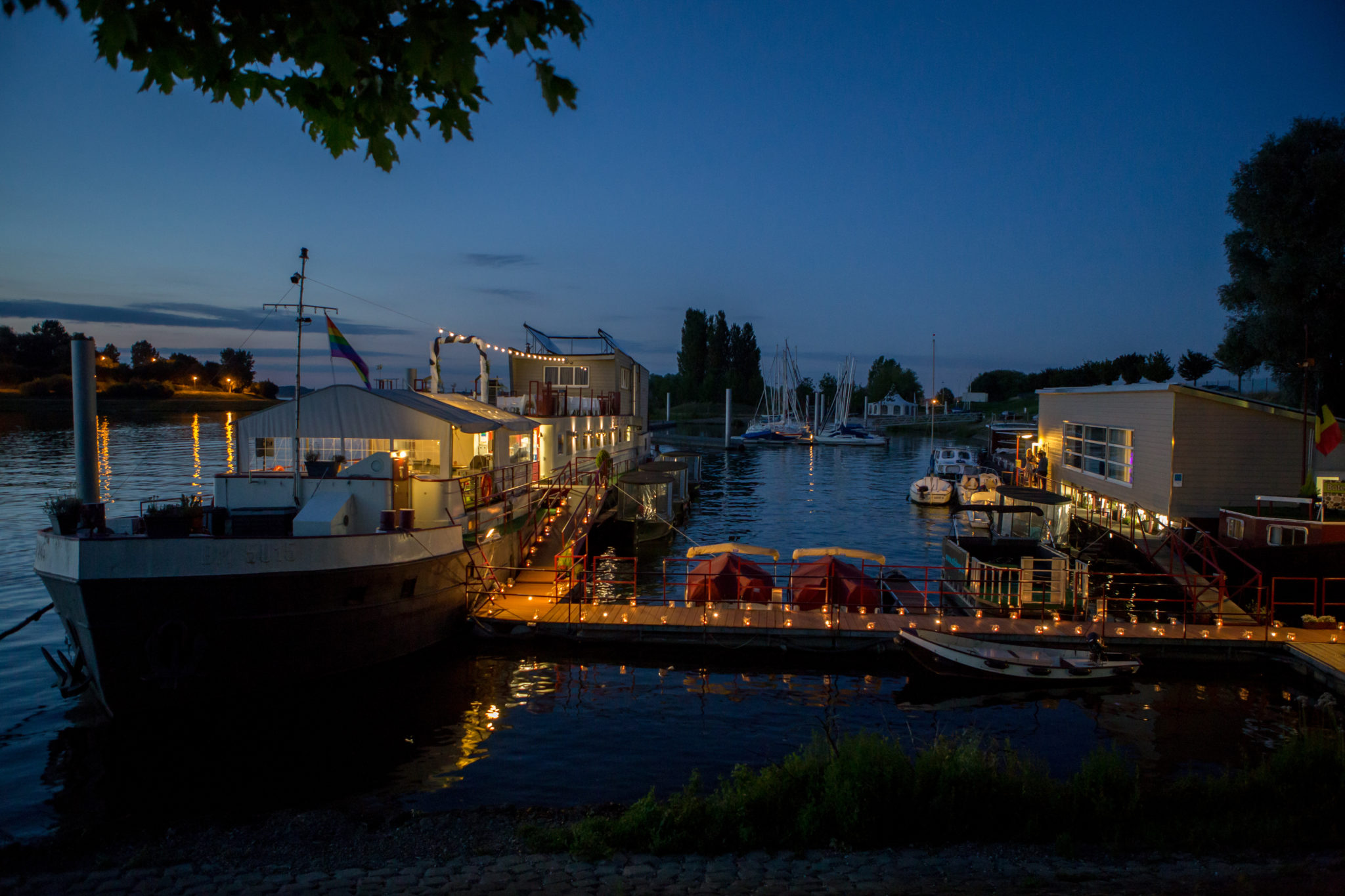 Botel Ophoven.