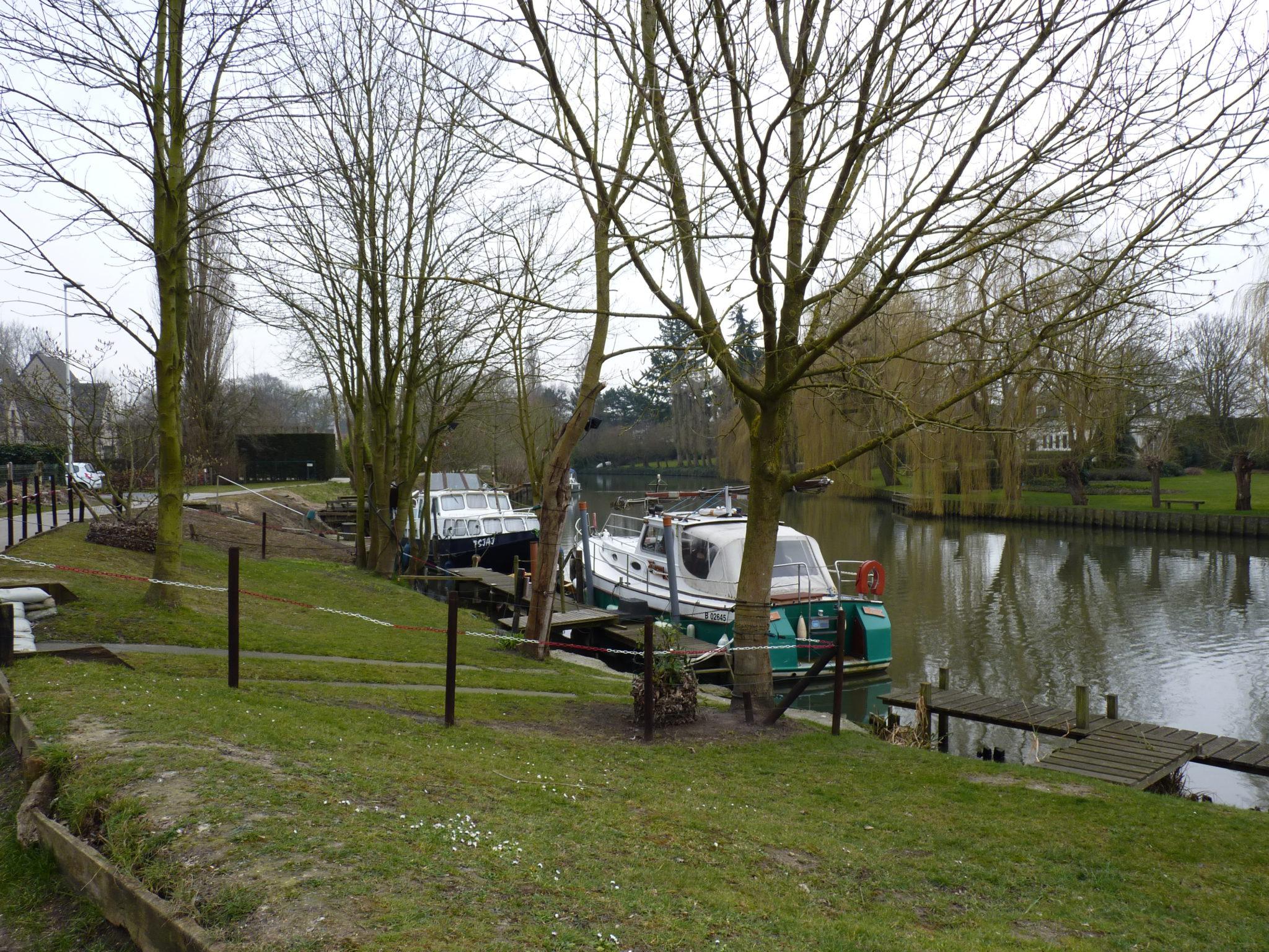 De Asselsroute: 6 kilometer wandelplezier op een boogscheut van Gent.