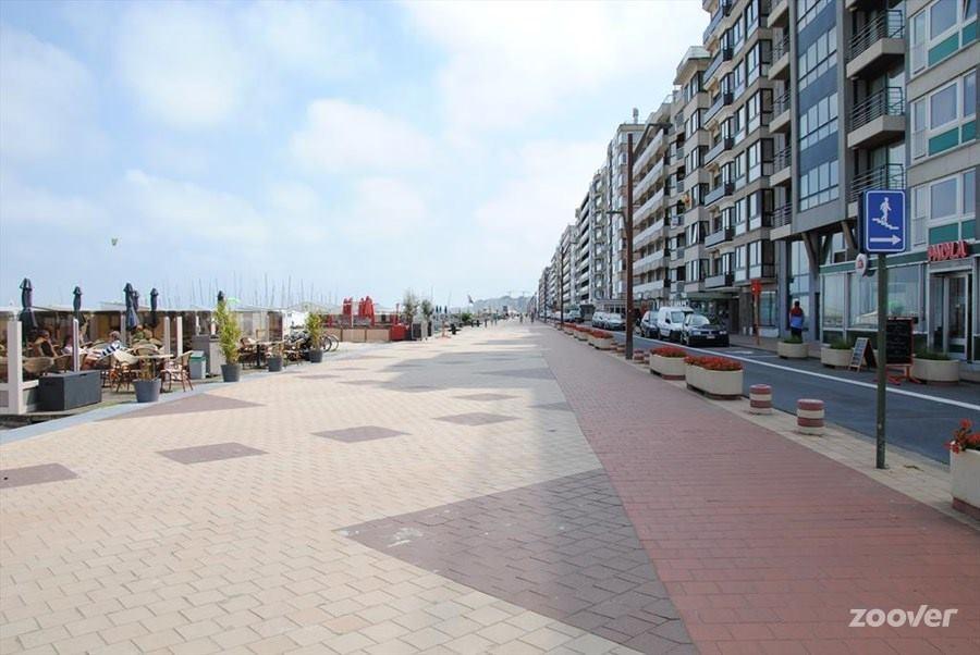 Zee van Smaak-route Knokke-Heist.