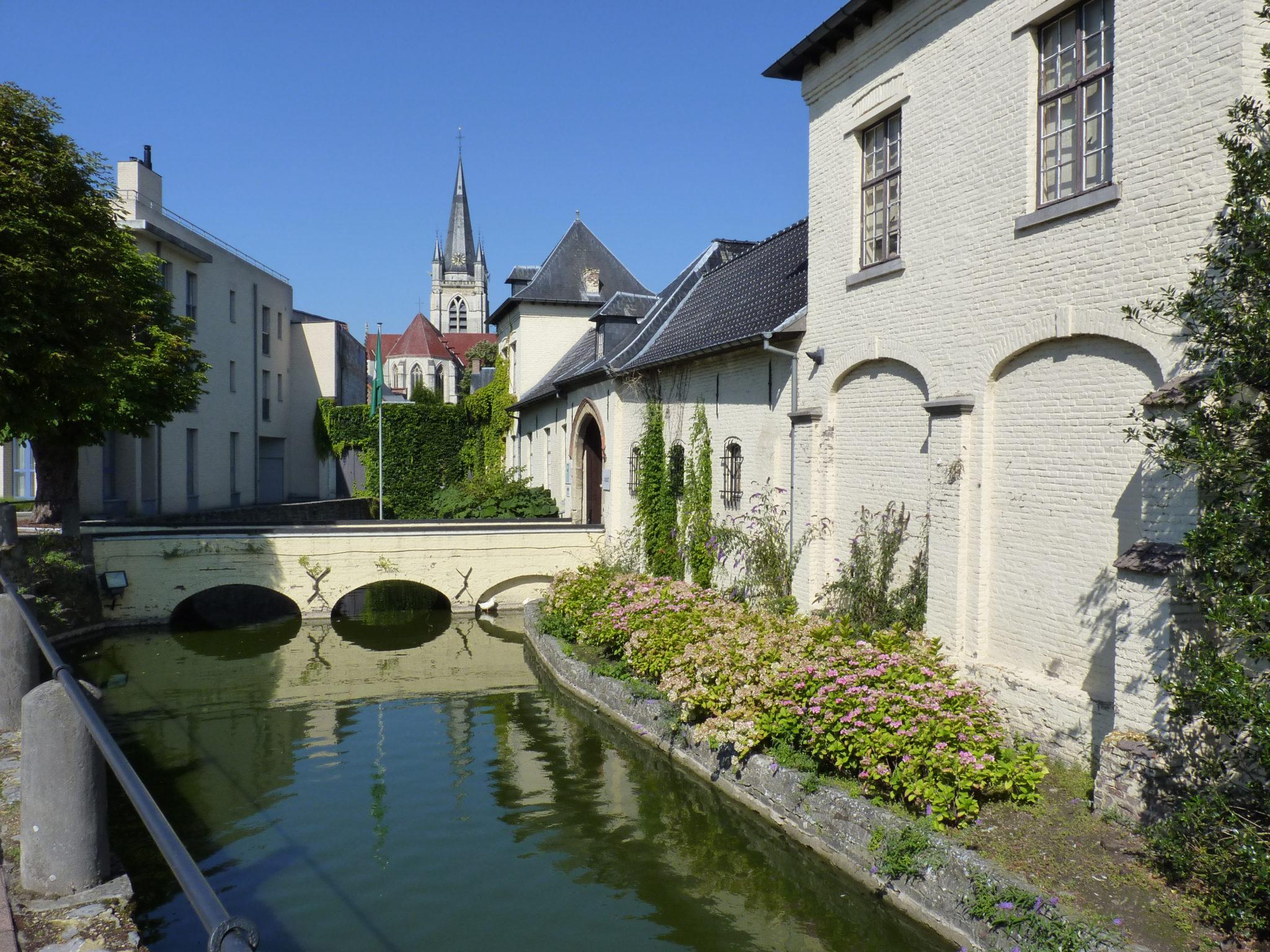 De Vlaamse Ardennen ontdekken op drie verschillende manieren.