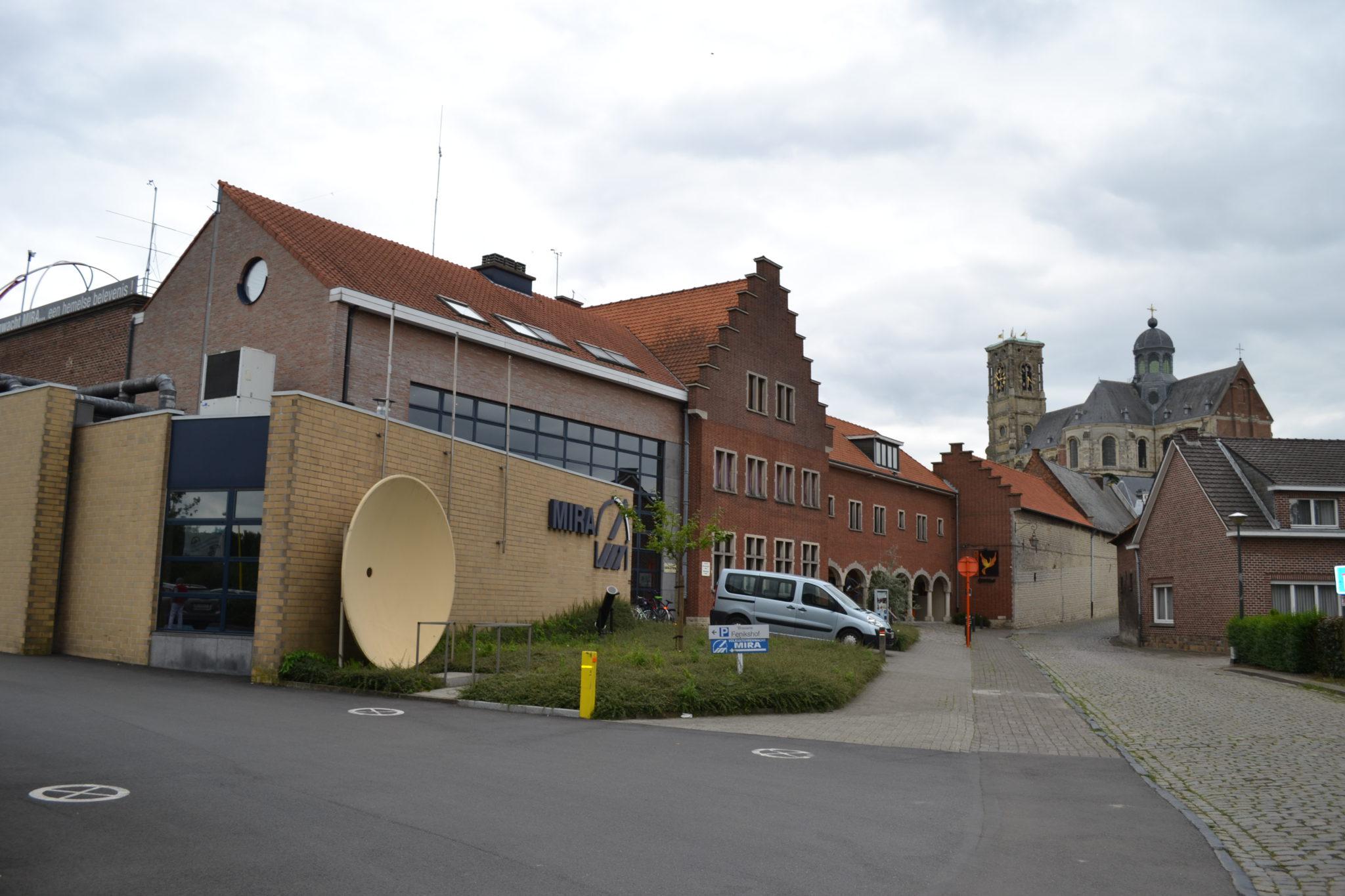 De Maalbeekwandeling: op ontdekkingstocht in Vlaams-Brabant.