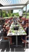 Restaurant De Wilg. Gezellig tafelen in Vlaams-Brabant.