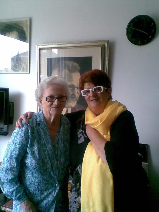 Kaassoesjes op de wijze van Martha Van Kerckhove, de mama van Sabine De Poorter.