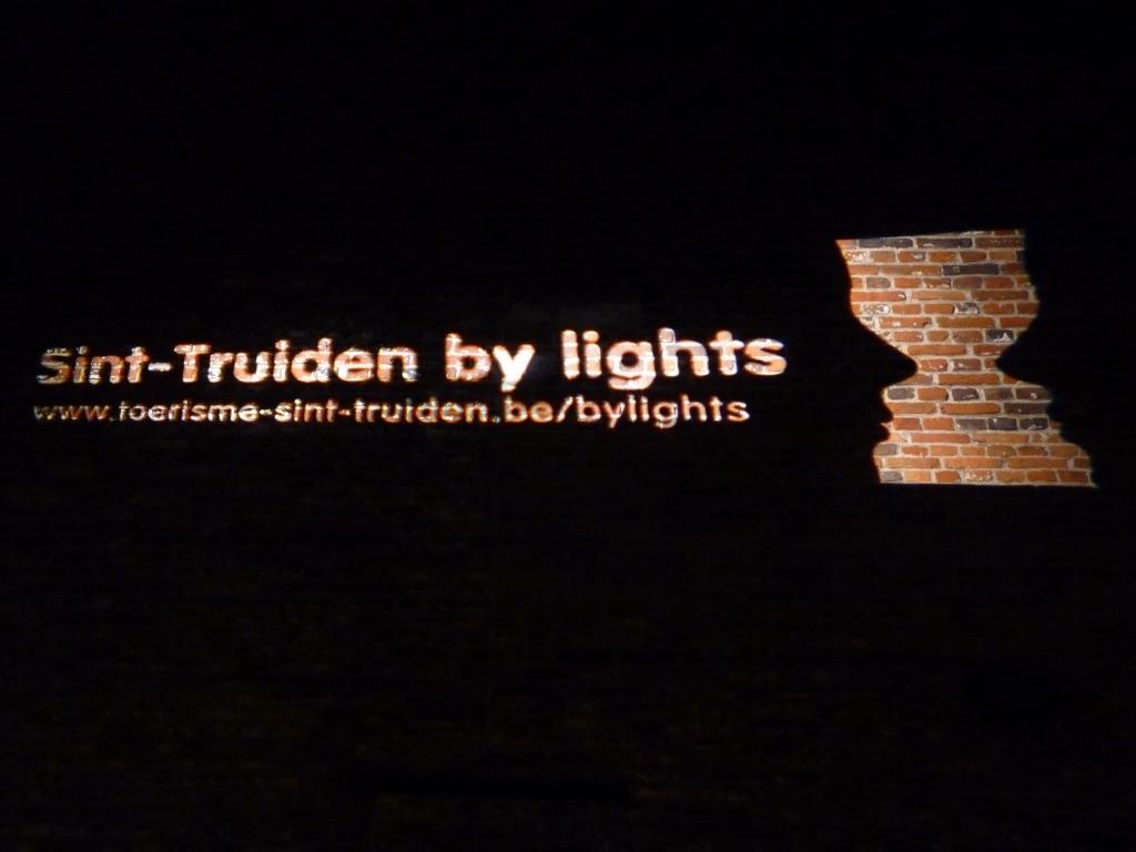Opening 'Bottenwandeling' in Gelinden op 15 oktober.