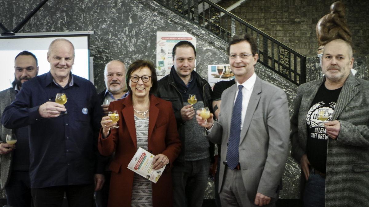 Bierweekends in Vlaams-Brabant en Leuven.
