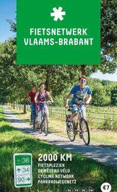 Vernieuwing fietsnetwerk Vlaams-Brabant.
