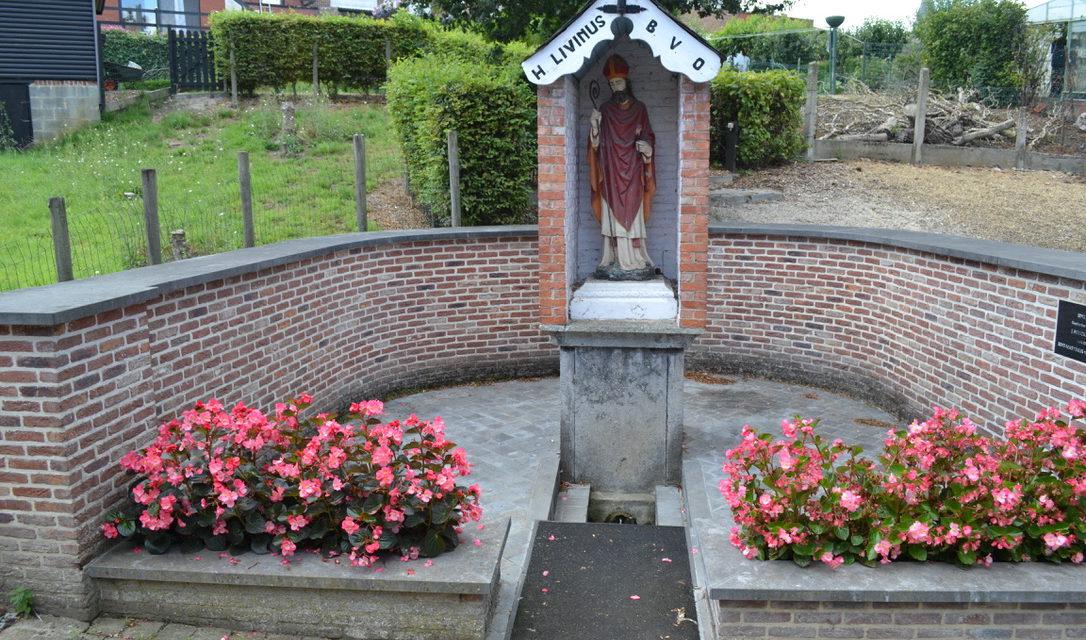 Sint-Lievens wandelroute.