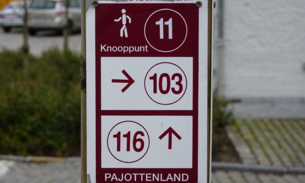 Op stap in het romantisch Pajottenland.