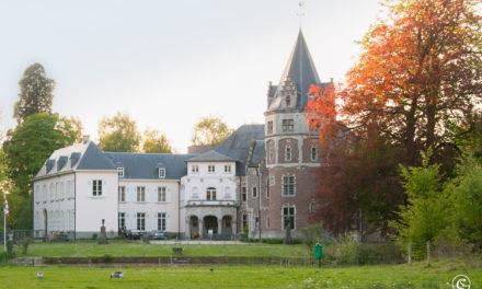 Renesse-Salphenpad – Malle.
