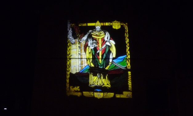 Sint-Truiden by light by MUSIC op zaterdag 22 december en 26 januari.