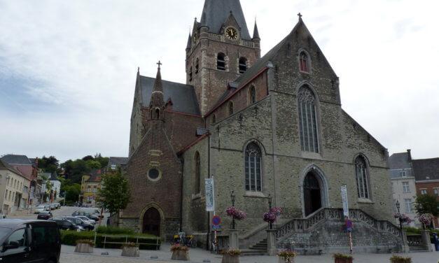 Vlaamse Meesters in Situ.