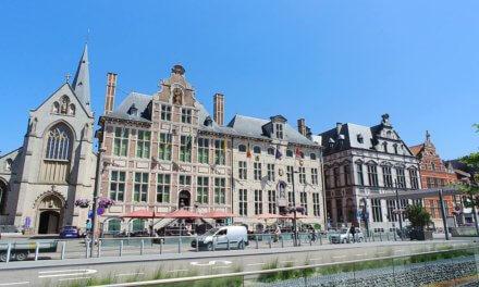 Historische stadswandeling in de hoofdstad van het Land van Waas.