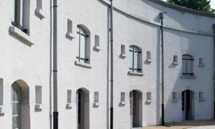 Fort Liefkenshoek.
