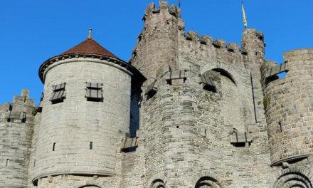 Verken het Rabot en het oud Begijnhof in de stad Gent.
