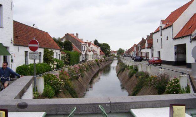 Ter Doestwandelroute: op verkenning in het Brugse Ommeland.