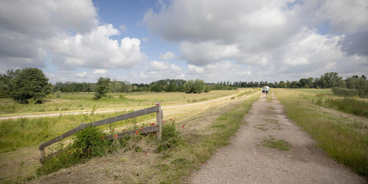 Kasteelpark Wandelroute.