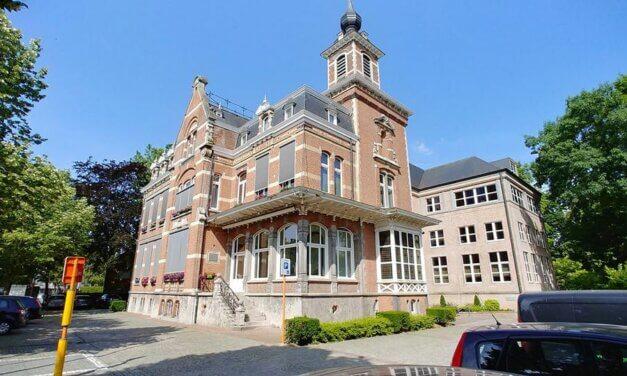 Wandelen in Evergem en omstreken.