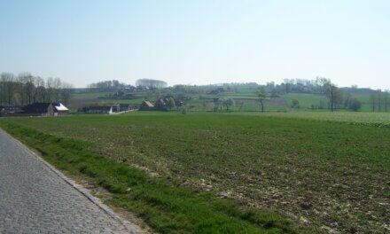 Rond de Haaghoek wandelroute.