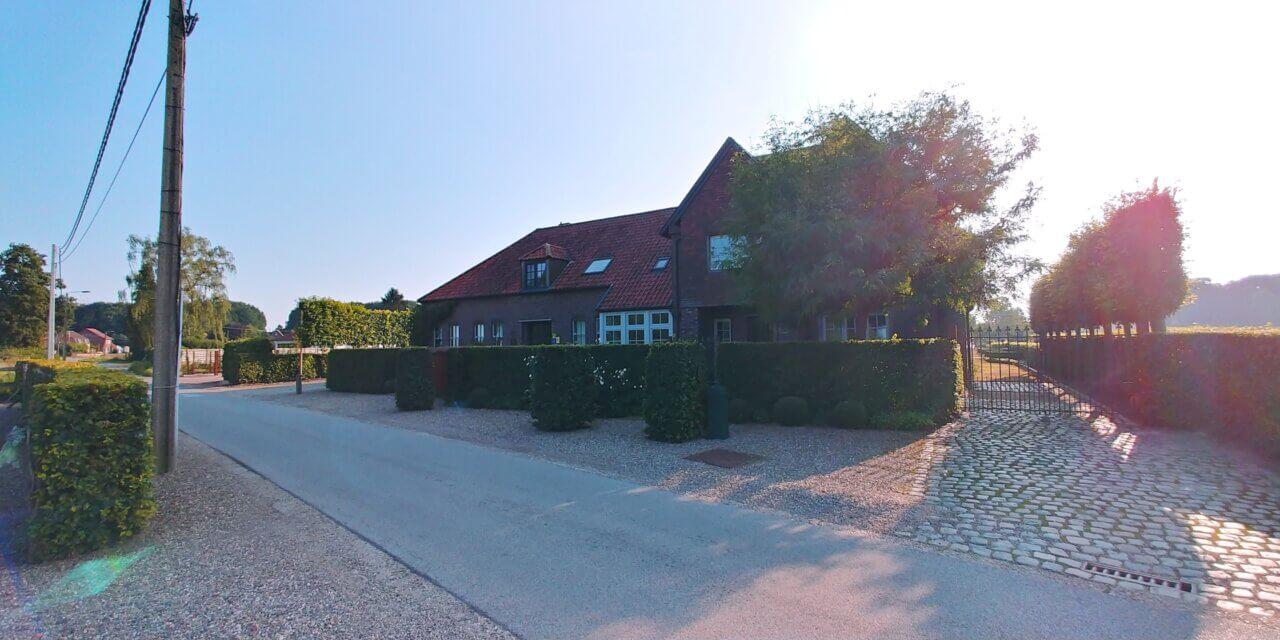 B&B 't Welthof: genieten van de Limburgse gastvrijheid.